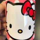 Custom Made Hello Kitty Polka Dot 11oz Coffee Mug