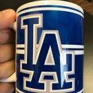 Custom Made Los Angeles Dodgers 11oz Coffee Mug