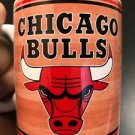 Custom Made Chicago Bulls 11oz Coffee Cup with your name.