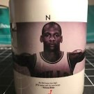 "Custom Made Michael Jordan ""Wings"" Coffee Mug"