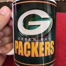 Custom Made Green Bay Packers V2 15oz Coffee Cup with your name.