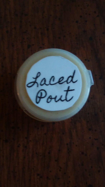 Laced Pout