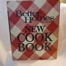 Better Homes and Garden's New Cook Book 1968
