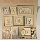 Cross Stitch Patterns BEAUTIFUL FLORAL DESIGNS Leisure Arts EARTH AWAKENS