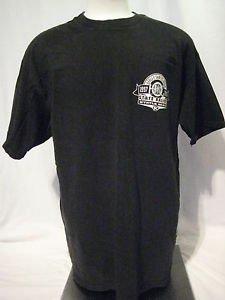 Harley Davidson T Shirt Men's XL Harley Owners Group  Myrtle Beach 1997  HOG