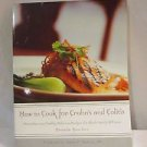 How to Cook for Crohn's and Colitis by Brenda Roscher
