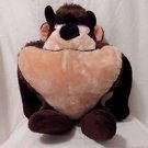 Tazmanian Devil TAZ Plush Stuffed Toy Looney Tunes Warner Brothers 1971