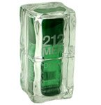 212 On ice Green for Men 100ML EDT (3.4oz) Spray
