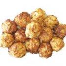 Gourmet Crab Balls