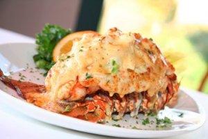 Gourmet Crab Filling