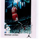 Michael Jordan Auto-Pen Signature