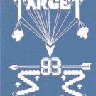 1983 Robbinswood Junior High School  Yearbook ~ Florida