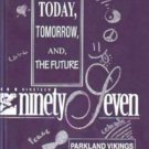 1997 Parkland School Viking Yearbook McHenry Illinois