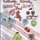2009 Columbia Elementary School Yearbook Logansport Indiana