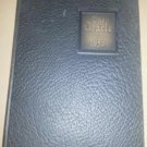 1930 Colby College The Oracle Waterville Maine Yearbook