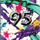 1995 Algonquin Middle School Yearbook Clinton Michigan