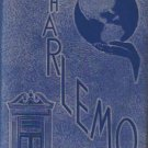 1959 Saint Charles High School Yearbook Missouri