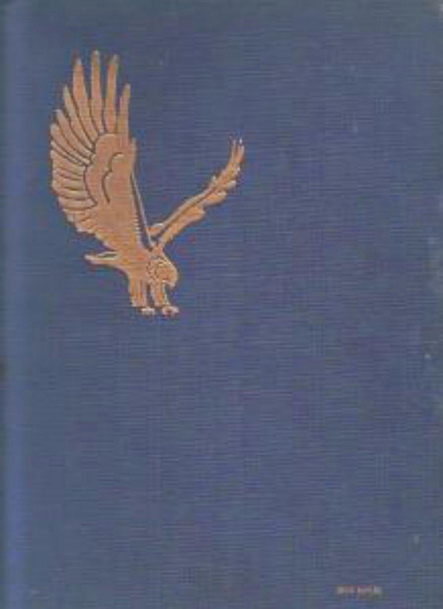 1936 Central High School Yearbook Kansas City Missouri