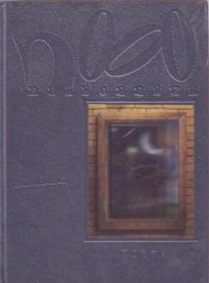2000 Gilford High School Yearbook Gilford New Hampshire