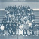 2002 Milford Middle School Yearbook Milford New Hampshire