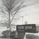 1997 Myrtle Grove Middle School Gators Yearbook Wilmington North Carolina