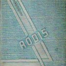 1951 Midland Lincoln High School Yearbook Pennsylvania