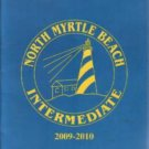 2010 North Myrtle Beach Intermediate School Yearbook Little River South Carolina
