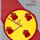 1988 Webster Intermediate School Tracks Yearbook Webster Texas