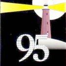 1995 Cape Henry Collegiate School Yearbook Virginia Beach Virginia
