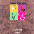 1995 Glenwoods Schools Grades 6~12 Eagles Yearbook Glenwood Washington