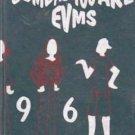 1996 East Valley Middle School Yearbook Spokane Valley Washington