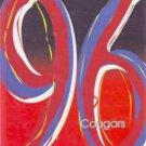 1996 Carson Junior High School Yearbook Mesa Arizona