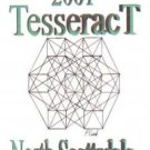 2001 Tesseract North Scottsdale Private School Yearbook Arizona Grades PS to 12
