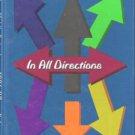 1997 Shea Middle School Yearbook Phoenix Arizona
