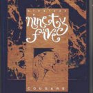 1995 Mountain Vista Oracle Ridge Middle School Cougars Yearbook Arizona