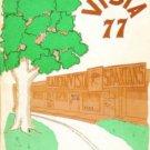 1977  LADERA VISTA JUNIOR HIGH SCHOOL YEARBOOK  ~ Calif