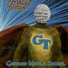 2008 Goddard Middle School Yearbook Glendora California