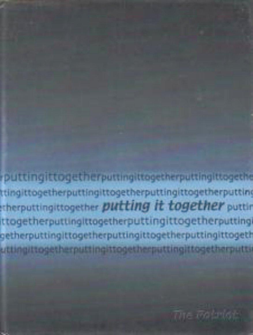 2002 Oxford Academy Yearbook 7 thru 12 Cypress Calif