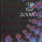 2000 De Anza Middle School Cavaliers Yearbook Ventura California