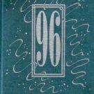 1996 Mathson Middle School Yearbook San Jose California