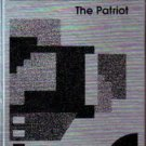 1991 Patrick Henry Junior High School  Yearbook Calif