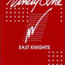 1991 East Middle School Knights Yearbook ~ DOWNEY CALIF