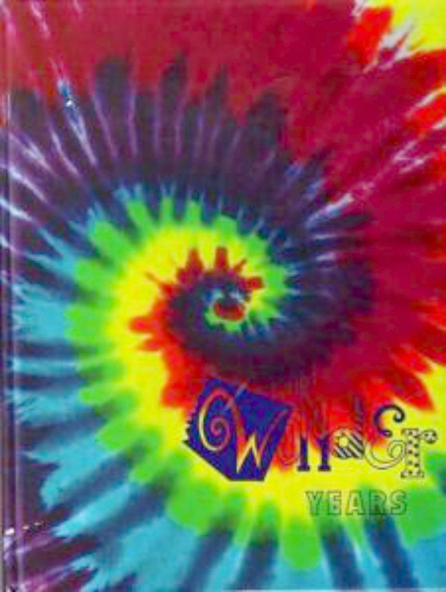 1991 Tuffree Junior High School  Yearbook  Placentia CA