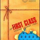 1989 Moore Junior High School Yearbook ~ Redlands California