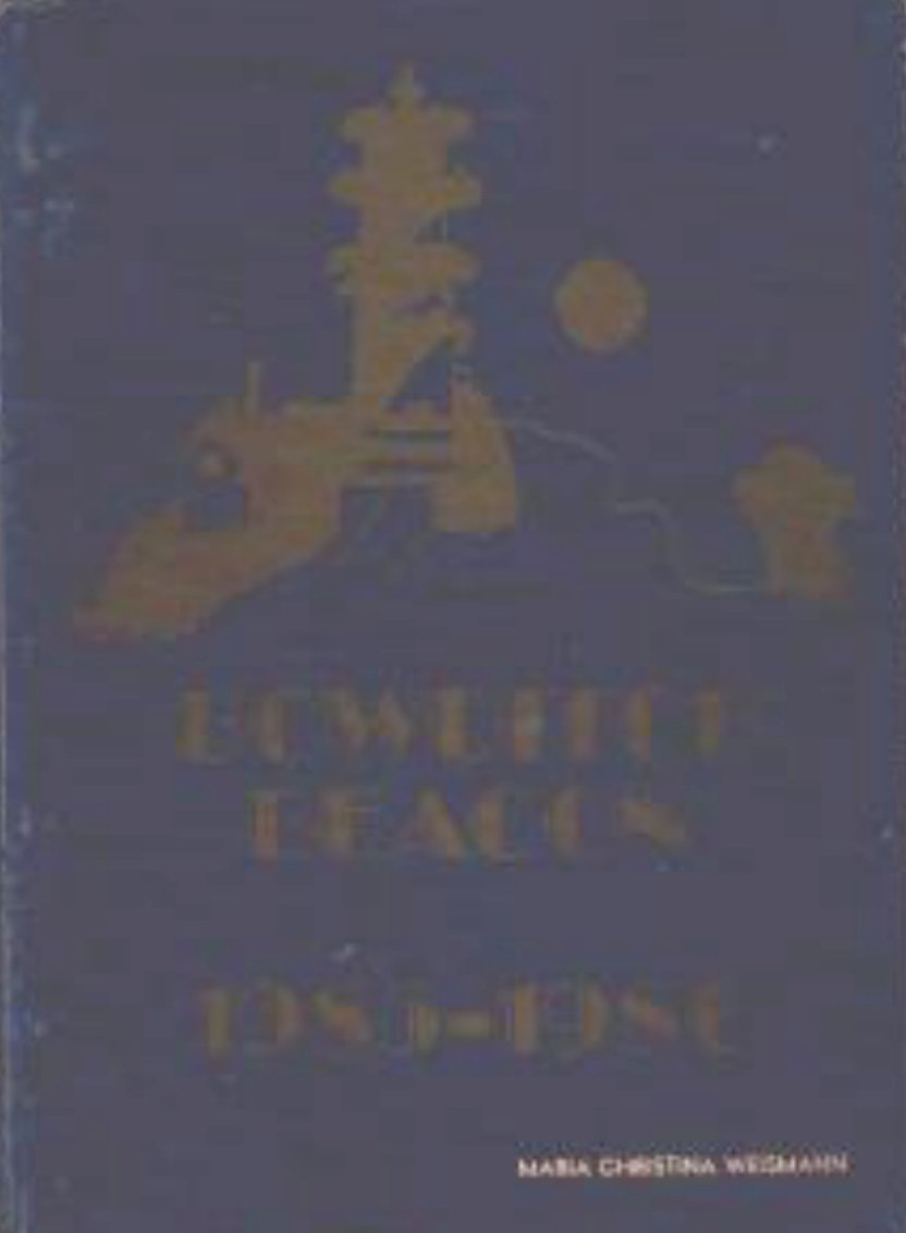 1986 Bowditch Middle School Junior High Yearbook ~ CA