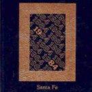 1984 Santa Fe Middle School Yearbook Monrovia Calif