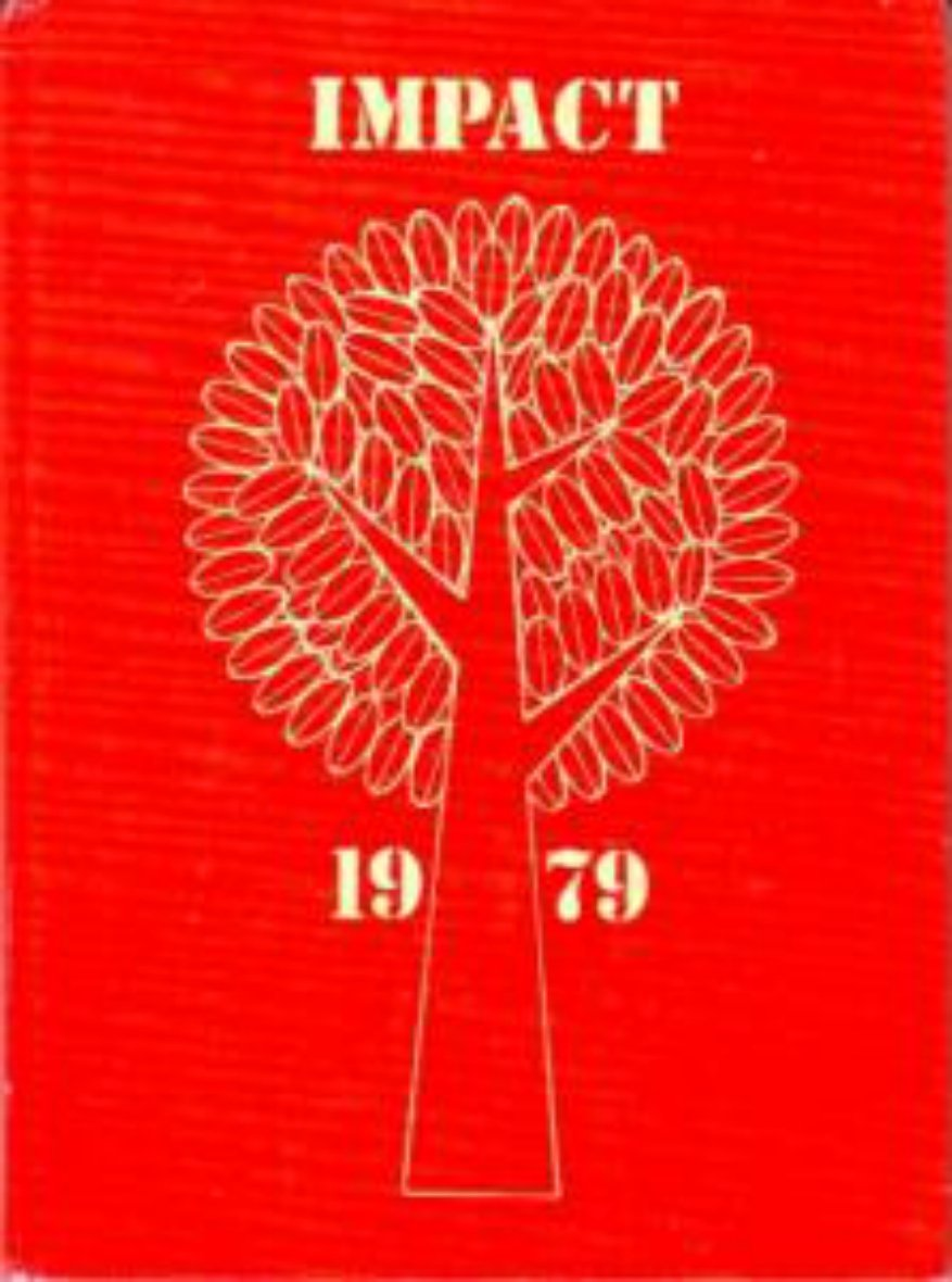 1979 Fairview Junior Academy Impact Yearbook ~ Highland