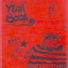 1976 James Lick Jr High Yearbook San Jose California