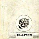 1971 Northwest Junior High School Yearbook Kansas City