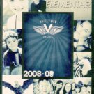 2009 Valley View Elementary School Yearbook La Crescenta California